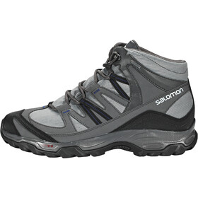 Salomon Mudstone Mid 2 GTX Shoes quiet shadow/mag